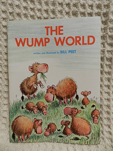 9780021794942: The Wump World