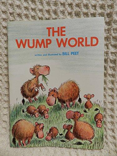 9780021794942: The Wump World [Paperback] by Peet, Bill