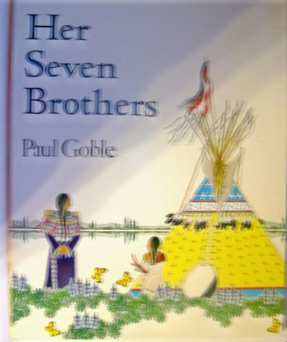 9780021795024: Her Seven Brothers