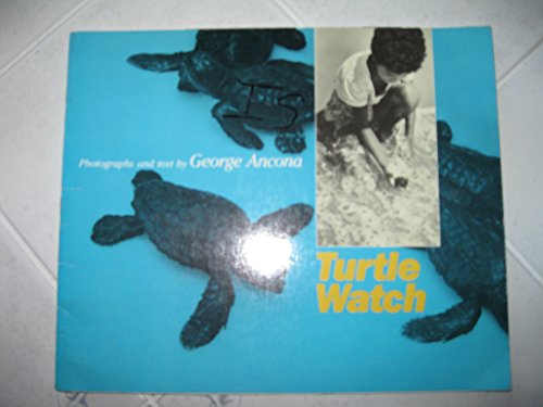 Turtle watch (A new view) (002179507X) by George Ancona