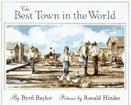 9780021795086: The best town in the world