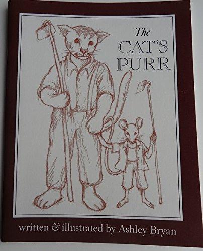 9780021795109: The cat's purr