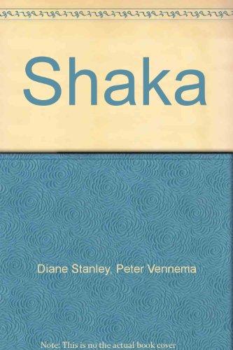 9780021795352: Shaka: King of the Zulus