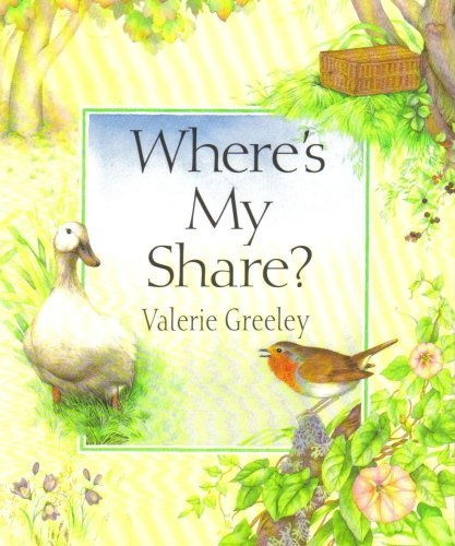 9780021804788: Where's My Share?