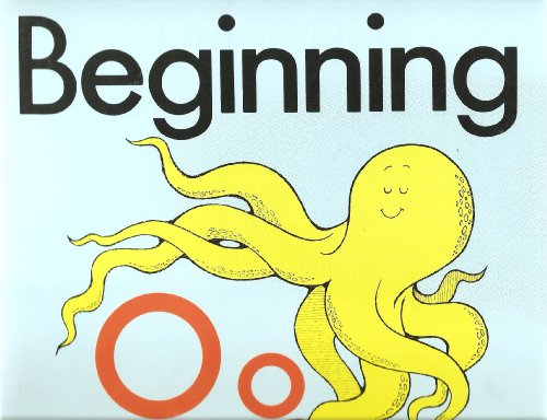 9780021807987: Beginning: Oo (Beginning to Read, Write and Listen, Letterbook 2)