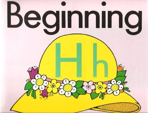 9780021808083: Beginning: Hh (Beginning to Read, Write and Listen, Letterbook 12)