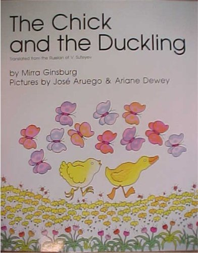 9780021809448: The Chick and the Duckling McGraw-Hill Reading big book (15 X 18 inches) Grade 1 Level 1