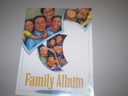 Family Album (0021811318) by Elaine Mei Akoi; Virginia Arnold; James Flood; James V. Hoffman; Diane Lapp