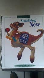9780021811526: Something New Grade 1 Level 3 (Spotlight on Literacy)