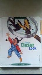Take a Closer Look Teacher's Planning Guide: MacMillan/ McGraw-Hill (Author)