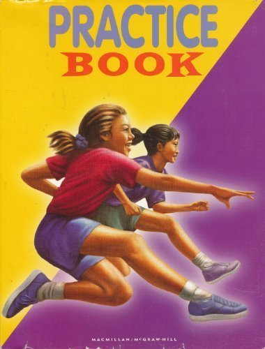 9780021811892: Practice Book: Grade 5 (Spotlight on Literacy)