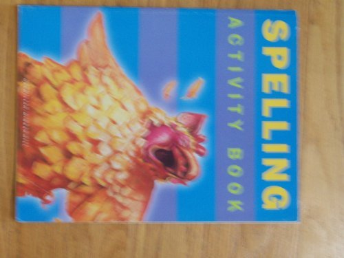 9780021812073: Spotlight on Literacy: Spelling