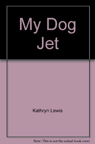 9780021821150: My Dog Jet (Spotlight Phonics Books, Grade 1, Level 2)