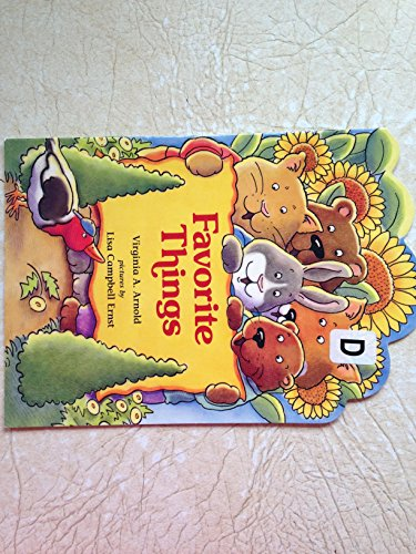 9780021821167: Favorite Things (Spotlight Phonics Books, Grade 1, Level 2)