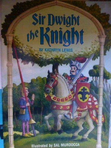 Sir Dwight the Knight (Spotlight Books, Phonics: Kathryn Lewis