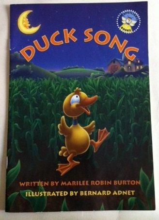 9780021821747: Duck Song (Spotlight Books)