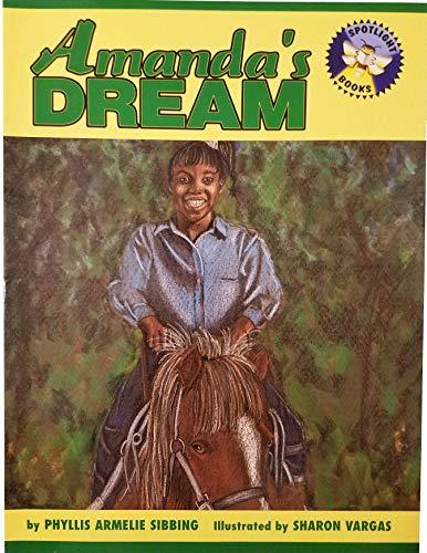 9780021822102: Amanda's Dream (Spotlight Books)