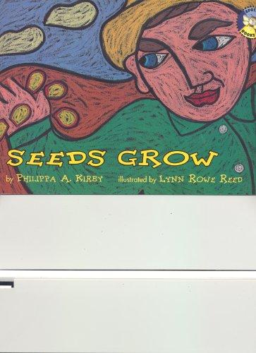 9780021822621: Seeds grow (Spotlight books)