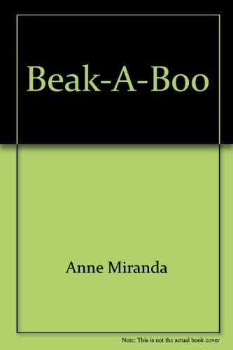 9780021822713: Beak-a-boo (Spotlight books)