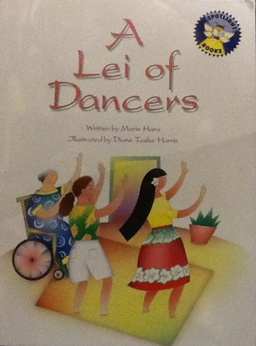 9780021823130: A lei of dancers (Spotlight books)