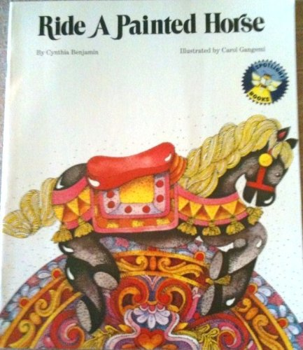 9780021823185: Ride A Painted Horse (Spotlight Books)