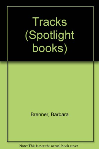 9780021823239: Tracks (Spotlight books)