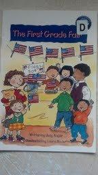 9780021823956: The first grade fair (Spotlight books)
