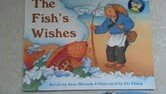 9780021824311: The Fish's Wishes. (Spotlight Books/comprehension Books)