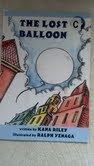 9780021824588: The lost balloon (Spotlight books)