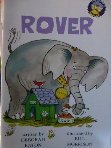 9780021824717: Rover (Spotlight books)