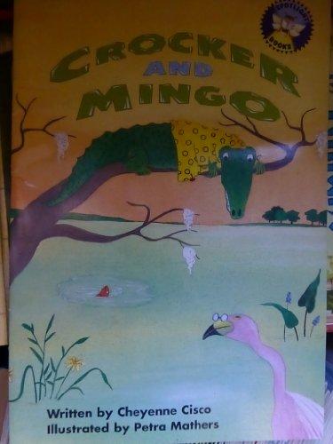 9780021824830: Crocker and Mingo