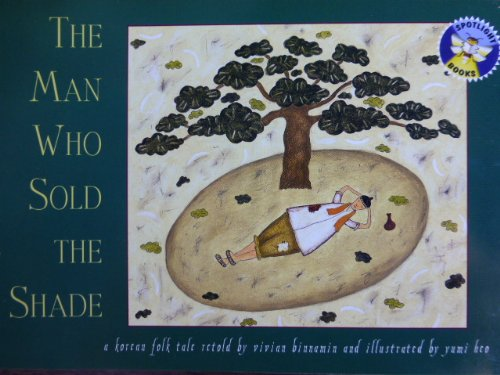 The Man Who Sold the Shade (Spotlight Books) (0021824975) by Vivian Binnamin