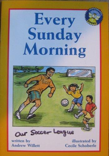 9780021824991: Every Sunday morning (Spotlight books)