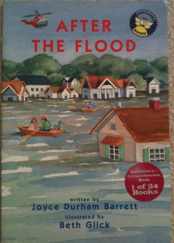 9780021825011: After the Flood (Spotlight Books: Vocabulary/Comprehension Books)