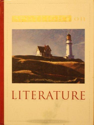 9780021838073: Spotlight on Literature, Gold Level