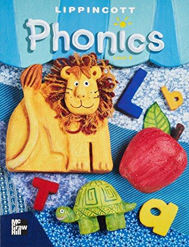 Phonics: Level R Kindergarten: Lippincott