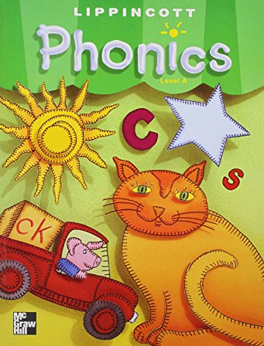 9780021843770: Phonics: Level A