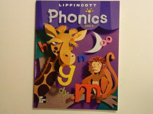 9780021843787: Phonics: Level C