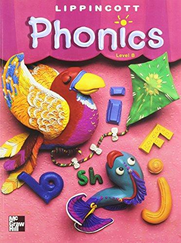 9780021844692: Phonics: Level B Grade 1
