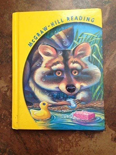 9780021847211: MCGRAW HILL READING TX ED