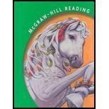 9780021847372: Mcgraw - Hill Reading 3 Book 2: People Anthology Level 3