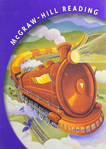 9780021847389: Mcgraw Hill Reading 4th Grade