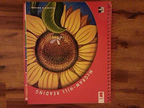 9780021847587: McGraw-Hill Reading Grade 2: Book 2: Unit 3