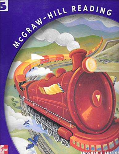 9780021847693: McGraw-Hill Reading Unit 5 Grade 4