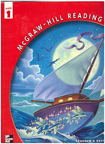 McGraw-Hill Reading: Grade 5 - Unit 1: Flood Dr. James;