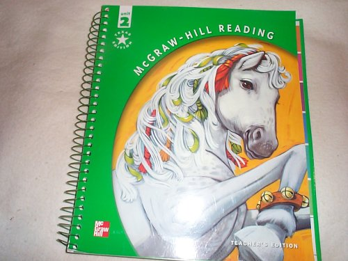 McGraw-Hill Reading: Book 2, Unit 2 (Teacher's: Linda Baumgarten, Linda