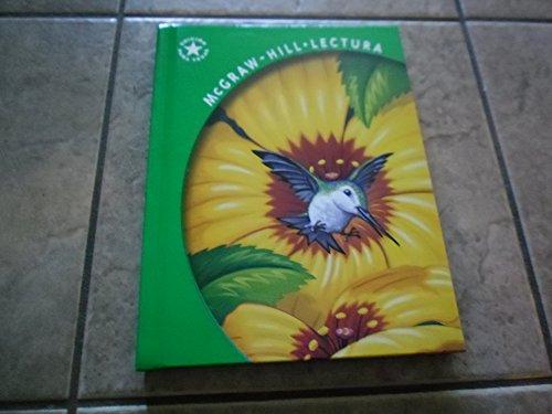 9780021848294: McGraw - Hill - Lectura Edicion Para Texas Book 1