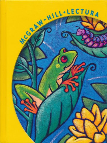 9780021848379: McGraw-Hill Lectura Grade 1 Book 3