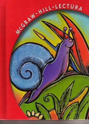 9780021848409: McGraw-Hill Lectura Grade 2 Book 1