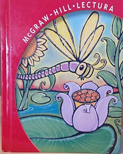 9780021848416: McGraw-Hill Lectura Grade 2 Book 2